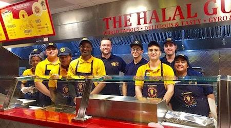 Halal Guys Brings New York-Style Street Food To The Tenderloin