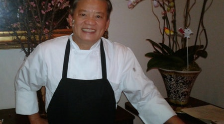 Design District's New 'Khai Vietnamese Nouveau' Offers A High-End Take On Vietnamese Food