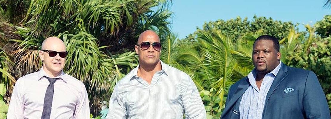Dwayne 'The Rock' Johnson Alert: HBO's 'Ballers' Filming In San Francisco This Week