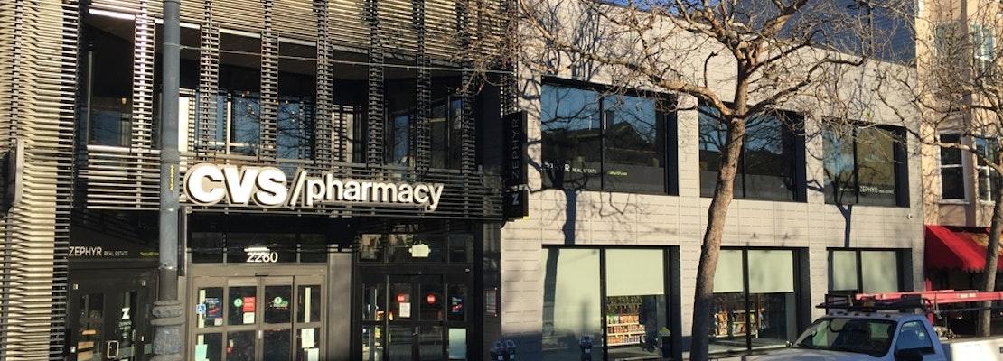 CVS To Close Castro's Market & Noe Center Pharmacy