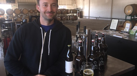 Born In An Outer Richmond Garage, Far West Is Now A Full-Fledged Cidery