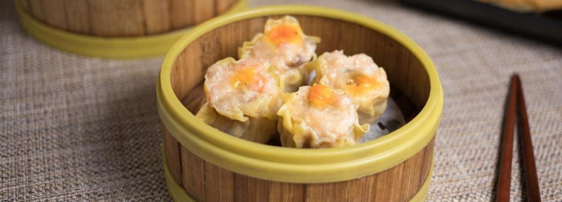 Koi Palace dumplings come to Chinatown at new 'Dim Sum Corner'