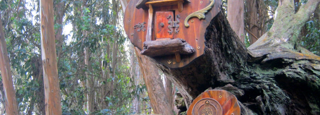 Secretly Awesome: The Fairy Homes Of Glen Canyon
