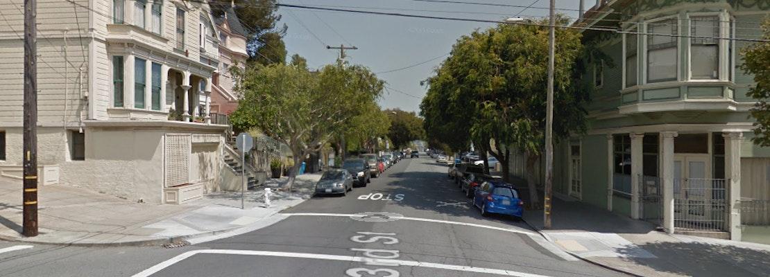Racist 'White Power' Note Left On Noe Valley Resident's Car