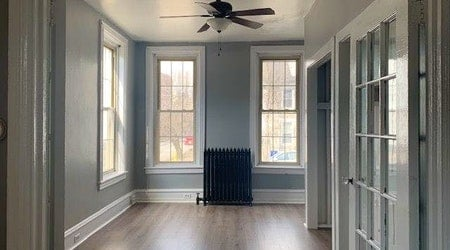 What could $700 rent you in today's Harrisburg?