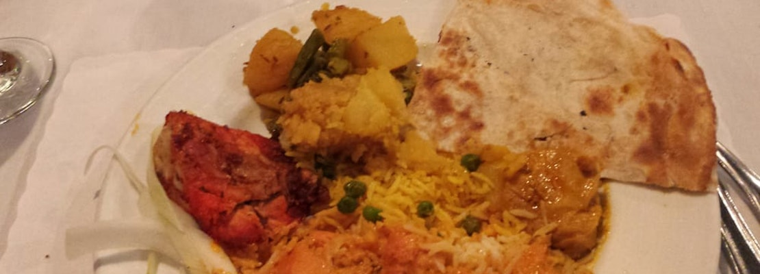 Here are Greenville's top 3 Indian spots