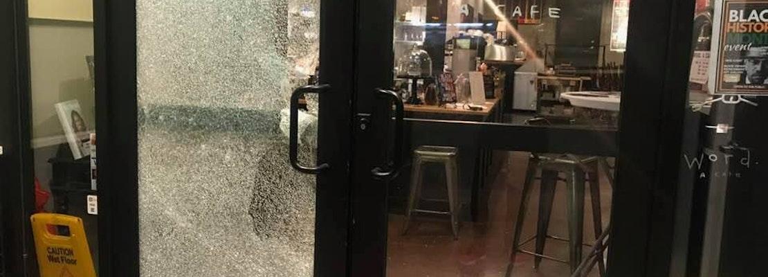 'Unprecedented' rash of break-ins targets more than two dozen 3rd Street merchants