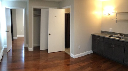 What will $800 per month rent you in Lancaster today?