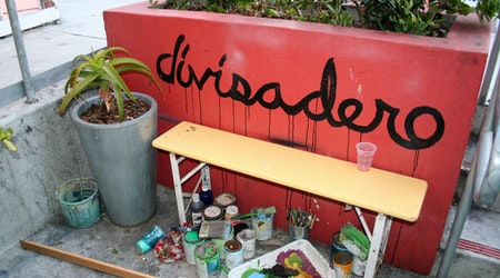 After More Than A Year Off, Divisadero Art Walk To Return This Thursday