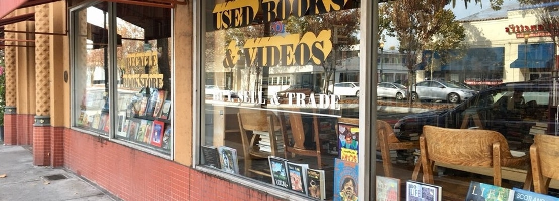 The 3 best bookstores in San Jose