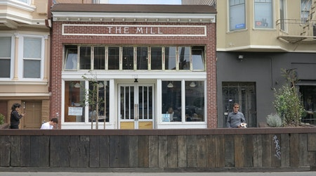 Pizza Alert: The Mill Will Soon Be Serving 'Za 6 Nights A Week