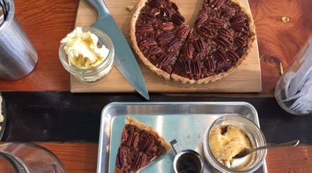 A Dish Best Served Gently Warmed: Revenge Pies Opens At Inner Sunset's San Franpsycho