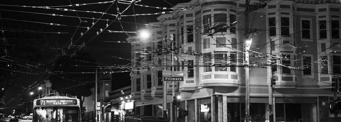 Lower Haight Seeks Creative Project Proposals For Public Realm Plan