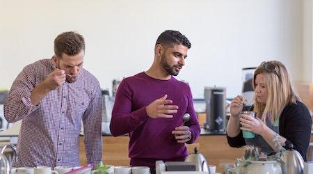 Meet Mokhtar, The Yemeni-American Whose Extraordinary Coffee 'Builds Bridges, Not Walls'