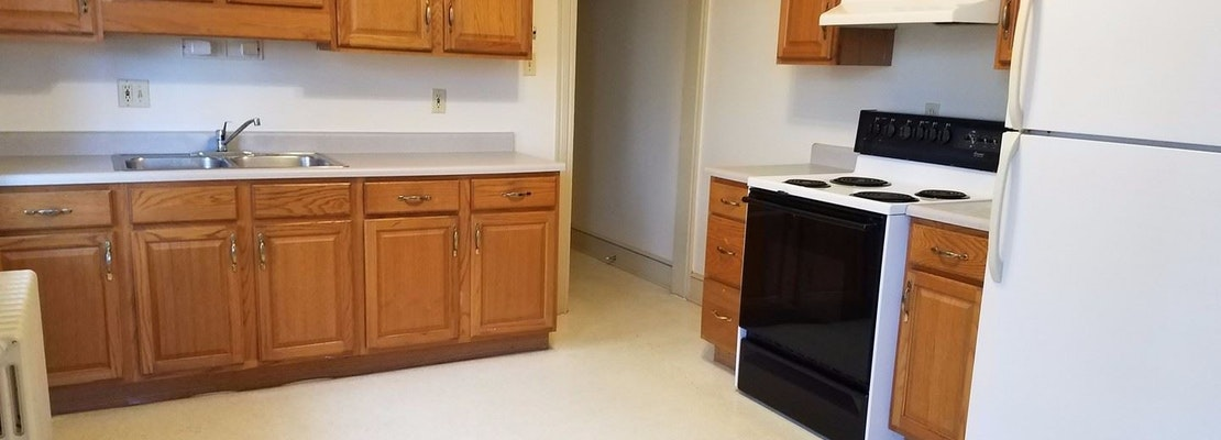 What does $800 rent you in Lancaster, today?