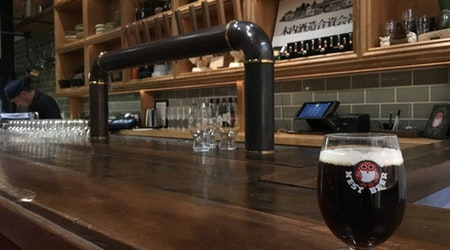 Hitachino Nest Beer's First U.S. Outpost Nearly Ready To Hatch