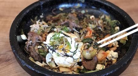 SF Eats: Namu Gaji to close for months-long retrofit, Mission Picnic relocates, more