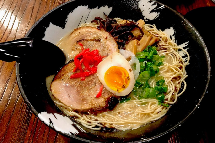 Here Are Walnut Creek S Top 5 Japanese Spots