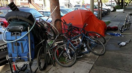 Proposed Bill Would Target SF's 'Chop Shops,' Confiscate Stolen Bikes