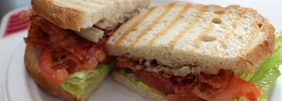 Score coffee, sandwiches and more at Stadium-Armory's new The Hill Cafe