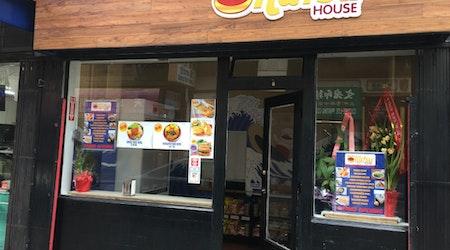 'Katsu House' Brings Poke Bowls, Sushi, & More To The Heart Of Chinatown