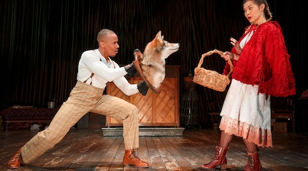 Fairy Tales Get Real With 'Into The Woods' [Sponsored]