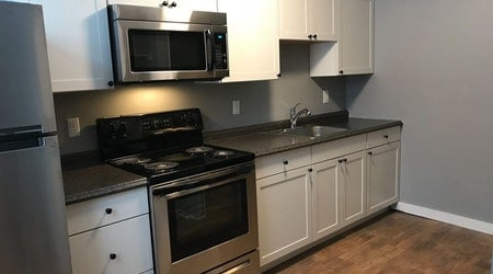 What will $700 rent you in York, right now?