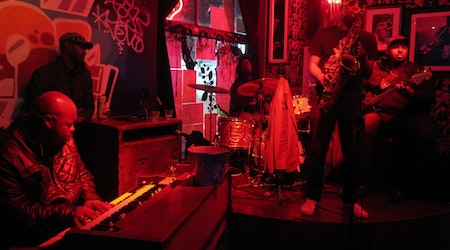Howard Wiley & Extra Nappy Bring Jazz, Funk, Soul To Wednesday Nights On Divisadero