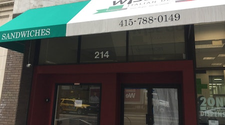 Italian Deli 'Wise Guy' Pulls Out Of Planned FiDi Opening