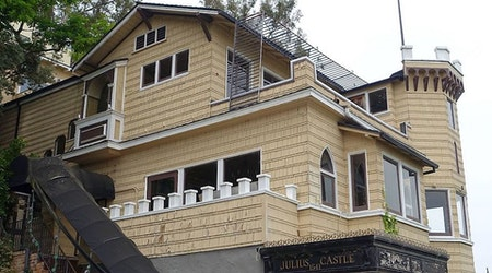 Julius' Castle likely to reopen after judge throws out neighbors' lawsuit