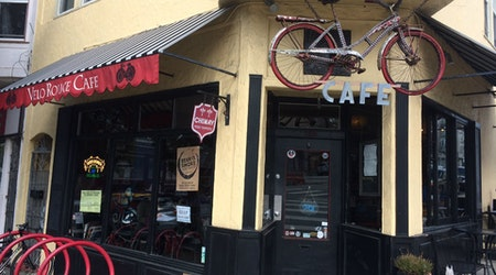 With new owner stepping in, Velo Rouge Cafe plans to stay the same