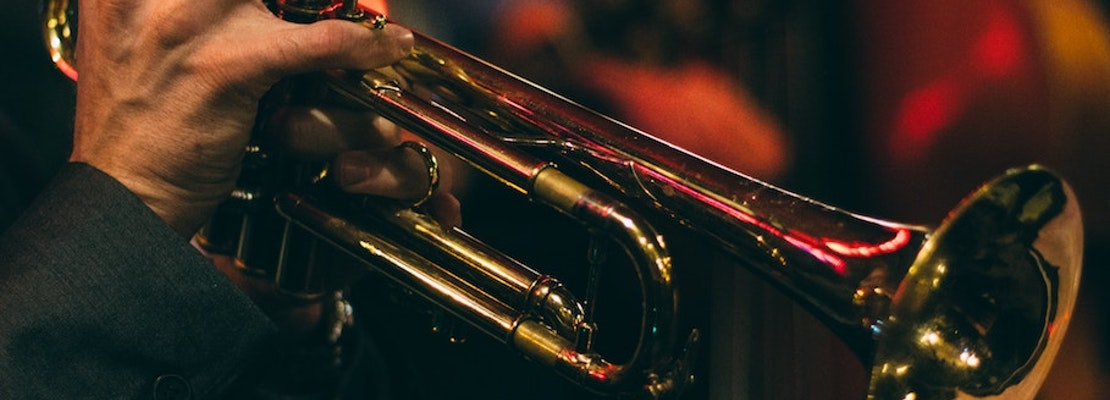 4 live jazz shows in New York City this weekend
