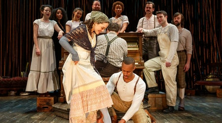 'Into The Woods' Enters Final SF Performances Of Adult-Friendly Fairy Tales [Sponsored]