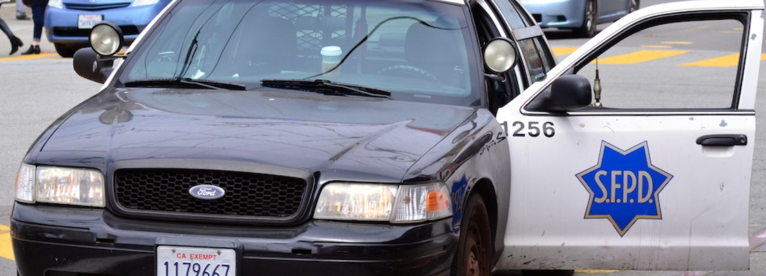 Girl Falls Victim To Attempted Kidnapping In West Portal; Suspect Arrested [Updated]
