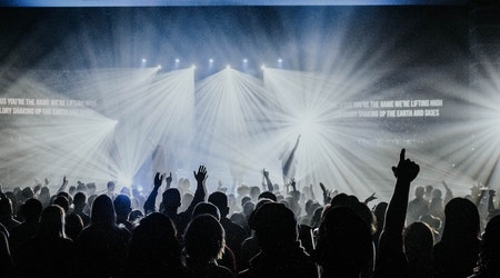 4 cool music events in Dallas this weekend