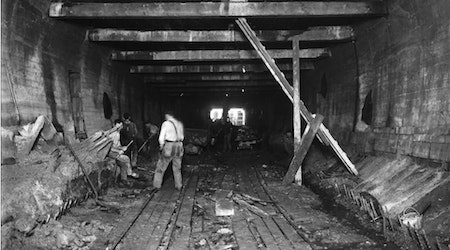 Twin Peaks Tunnel's Big Rehab Project Pushed To Summer