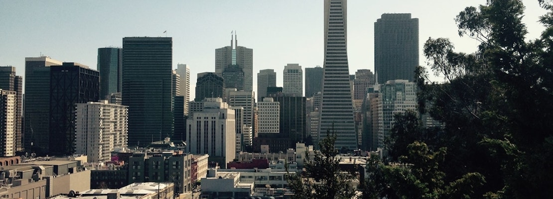 FiDi/North Beach Crime: Fisherman's Wharf homicide and robbery, hit-and-run on Columbus, more