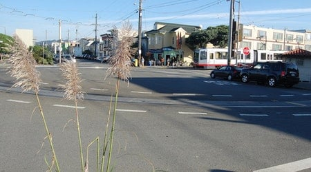 More Revitalization On The Way For Outer Sunset's La Playa Park