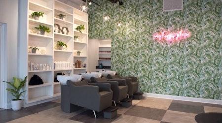 New hair salon, J & Co Hair Studio, now open in Bucktown
