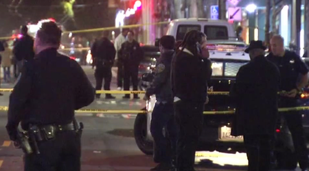 1 killed, 5 injured in shooting near Fillmore Heritage Center