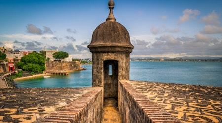 Getaway alert: Travel from Greenville to San Juan