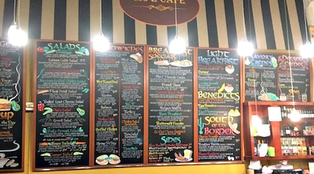 Mo'z Cafe Expanding To New Location At Geary & Masonic