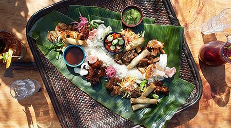 Mestiza Taqueria: The Shortest Route Between Mexico And The Philippines