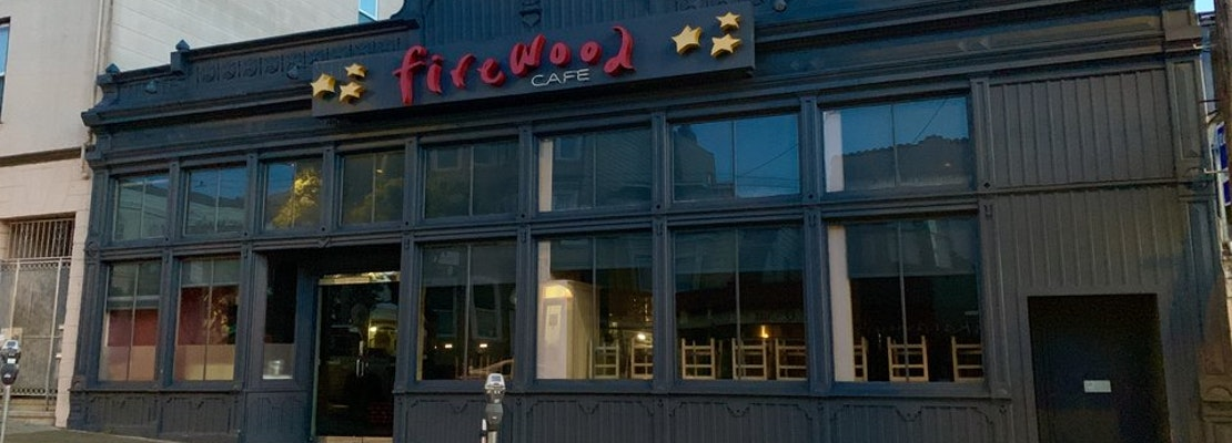 Castro's Firewood Cafe closing this weekend after 22 years