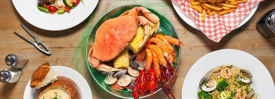 Crab, Korean BBQ and deep-dish pizza: Get these trending San Francisco restaurants on your radar