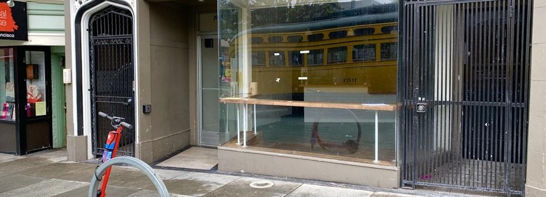 Brazilian 'Cafe de Casa' to open in Castro's former Hearth space