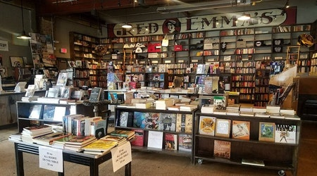 The 4 best bookstores in Baltimore