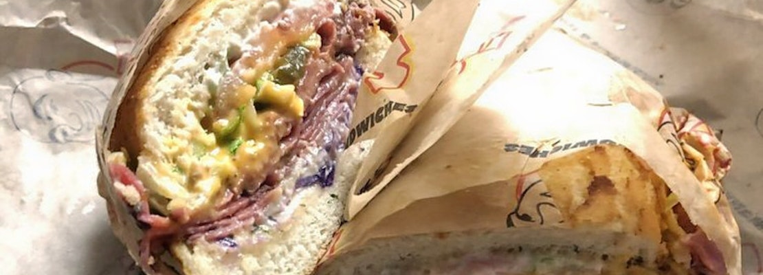 Ike's Love & Sandwiches opens 2nd SF store at the Stonestown Galleria