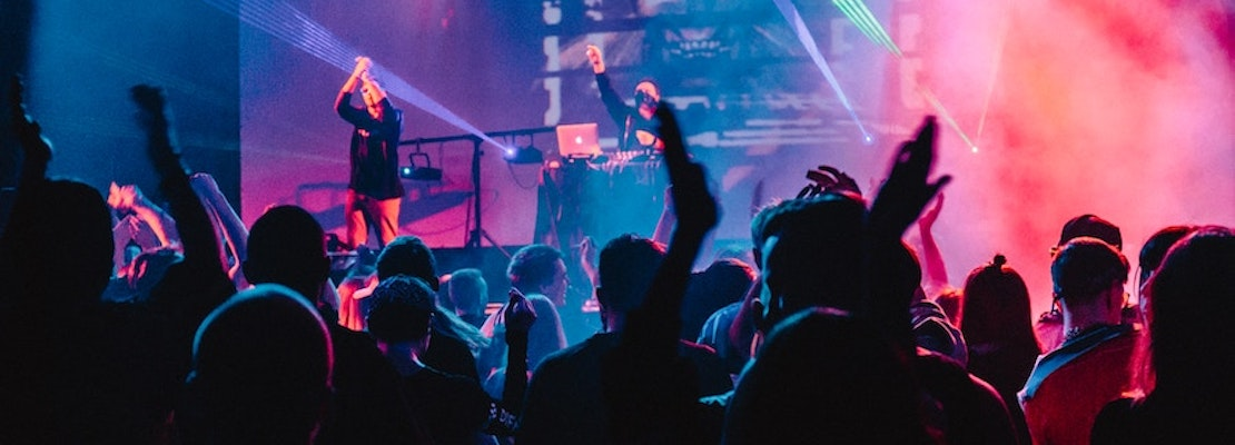 3 primo EDM parties in New York City this weekend