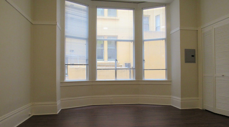 What will $1,700 rent you in San Francisco, this month?